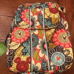 Vera Bradley Disney Parks Small Backpack